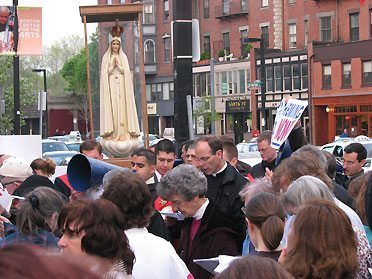 "Catholics Oppose Blasphemous ""Jerry Springer: the Opera in Concert"""