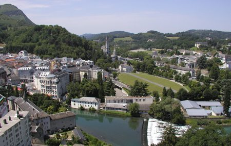 The Allure of Lourdes, a Pilgrimage - The American TFP