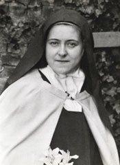 The Little-Known St. Thérèse