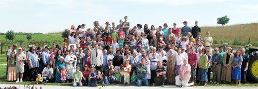 2009 TFP – America Needs Fatima Supporters' Kansas Picnic