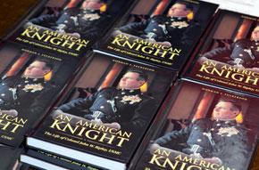 Launching an American Knight in Washington