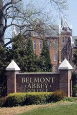 Contesting Belmont Abbey College's Right to be Catholic