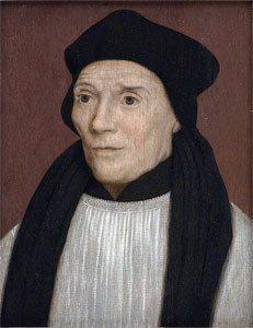 Saint John Fisher: Catholic Hero Amid Softness