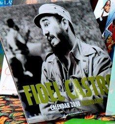 Castro Calendar