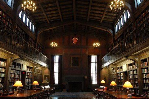 Medical Historical Library, Yale University