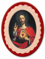 Sacred Heart Reparation: June 11, 2010