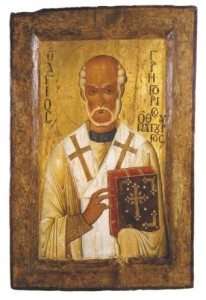 The Wonders of Saint Gregory Thaumaturgus