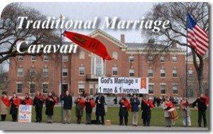 Traditional Marriage Caravan – 2011