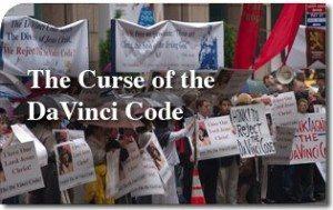 The Curse of the Da Vinci Code
