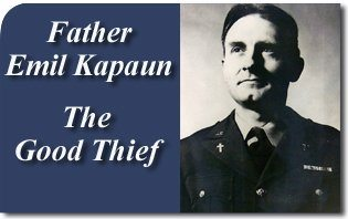 Fr. Emil Kapaun: The Good Thief