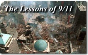 The Lessons of 9/11