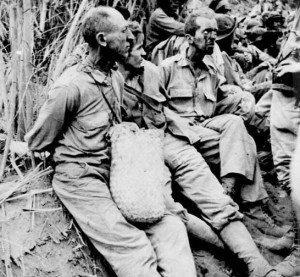 Bataan Death March Resting.jpg