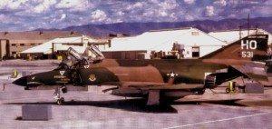 Vietnam Fighter F-4E Phantom showing 5 stars for five enemy kills.jpg