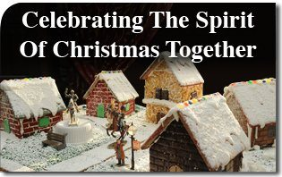 Celebrating the Spirit of Christmas Together