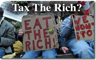 Tax the Rich?