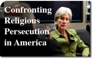 Confronting Religious Persecution in America: Neither Apostasy nor Dhimmitude!