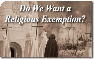 2012_Do_We_Want_a_Religious_Exemption_