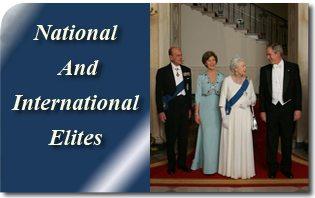 National and International Elites