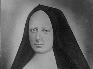 """Fanny"" Allen―daughter of American Revolutionary War General Ethan Allen–was the first New England woman to become a Catholic nun"
