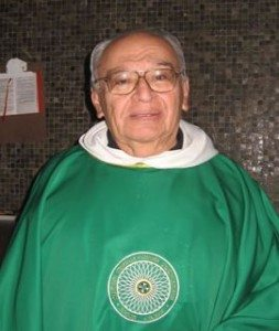 Fr. Gustavo Gutiérrez Merino, O.P.