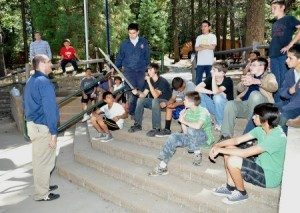 2012_TFP_Summer_Camp_CA_Sword_Demo