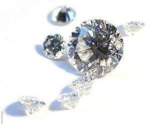 Diamonds ARE Diamonds, but not all diamonds are of equal value because of their accidental inequality