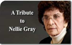 A Tribute to Nellie Gray