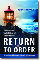 Return to Order