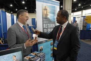 John Horvat II author of the book Return to Order gives interview at CPAC