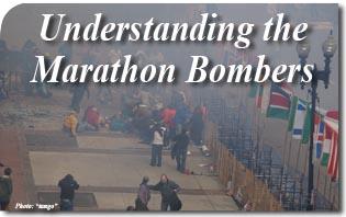 Understanding the Marathon Bombers