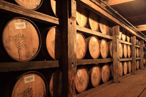 "The Quest for ""The Unreachable Star"" in Bourbon"