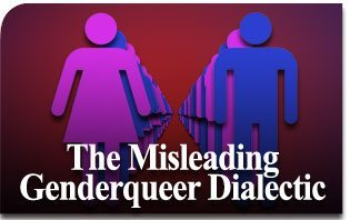 The Misleading Genderqueer Dialectic