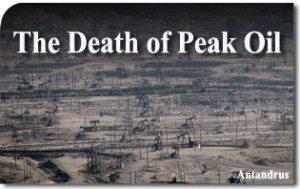 The Death of Peak Oil
