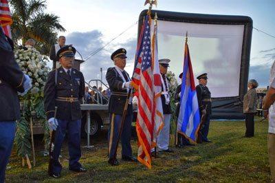 Cubans Remember what Castro Did