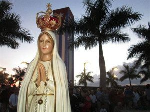 Why the Fatima Chastisement and Triumph Await Us