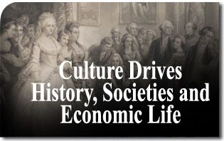 """Interview with Dr. Samuel Gregg: """"Culture Drives History, Societies and Economic Life"""""""