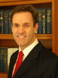 Dr. Samuel Gregg.