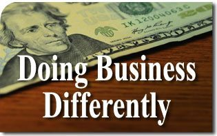 Doing Business Differently: A Free Market Fable