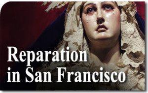 "Reparation in San Francisco: Protesting the Blasphemous Play ""Testament"""
