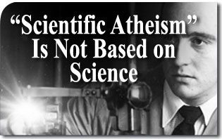 Image result for science of atheism