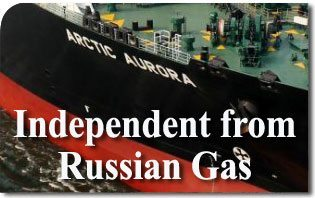 Lithuania Becomes Independent from Russian Gas