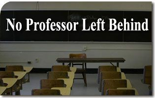 No Professor Left Behind