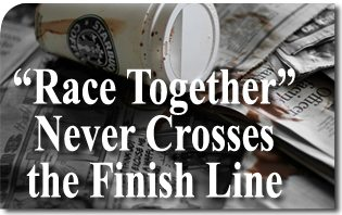 "Starbucks' ""Race Together"" Never Crosses the Finish Line"