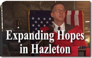 Expanding Hopes in Hazleton