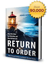 Buy Return to Order