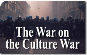 The War on the Culture War
