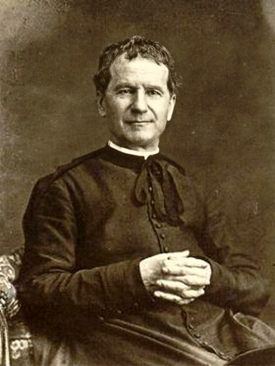 Saint John Bosco: Overcoming All Kinds of Obstacles