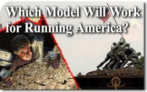 Which Model Will Work for Running America?