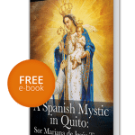 Search - Free Version of A Spanish Mystic in Quito: Sor Mariana de Jesús Torres