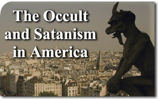 The Occult and Satanism in America - The American TFP